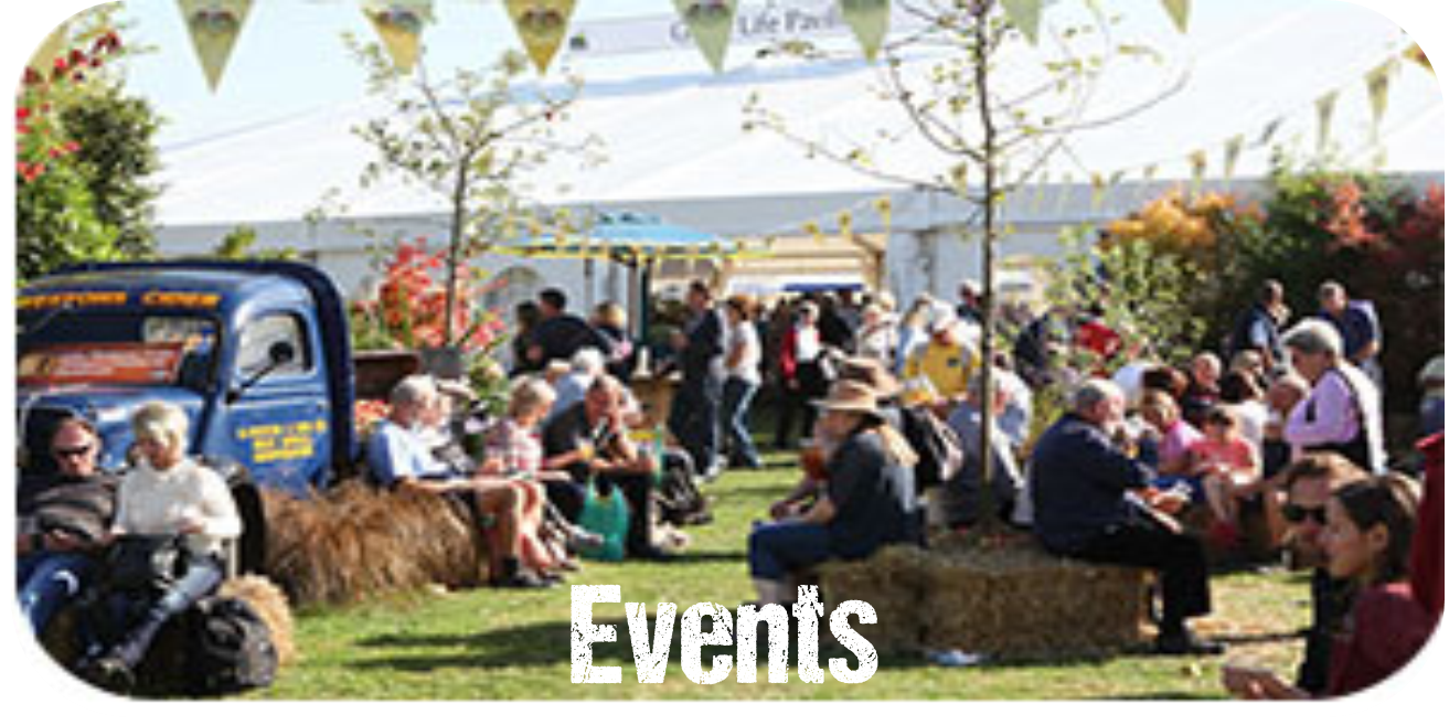 Herefordshire events