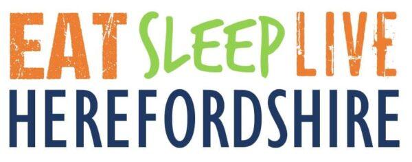 Eat. Sleep, Live Herefordshire