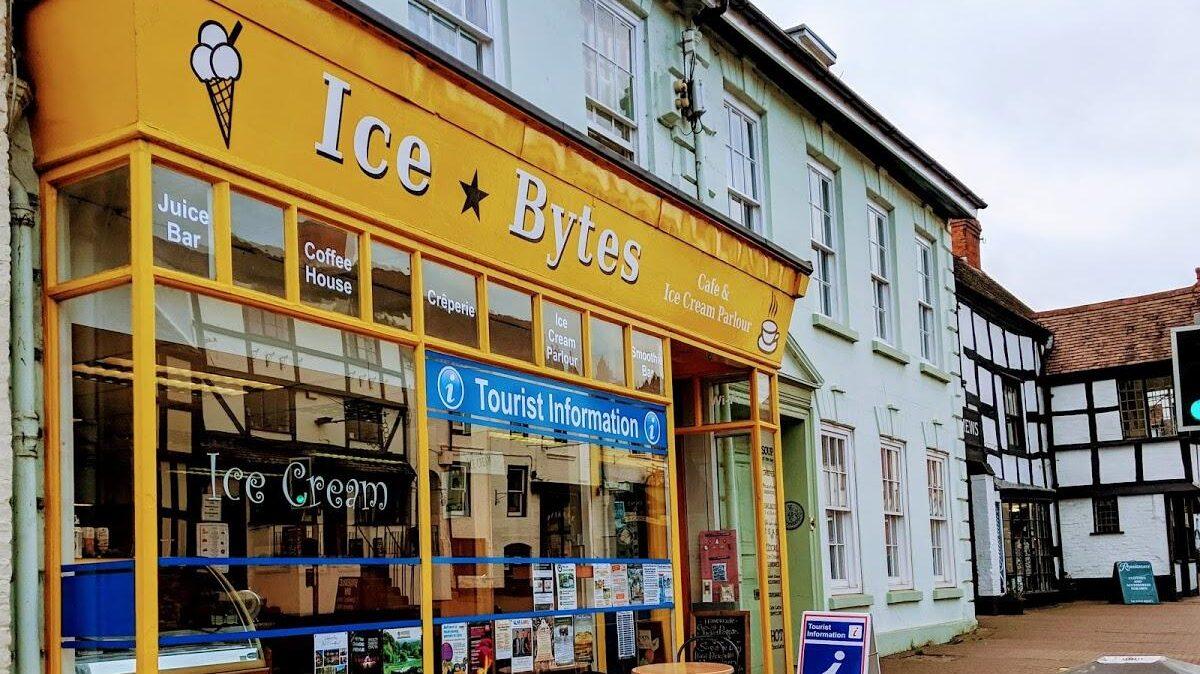 Ice Bytes Ledbury