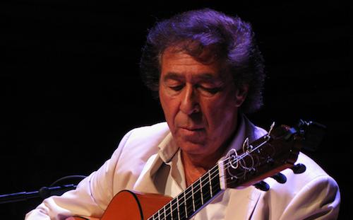 Juan Martín – Flamenco Guitar Concert
