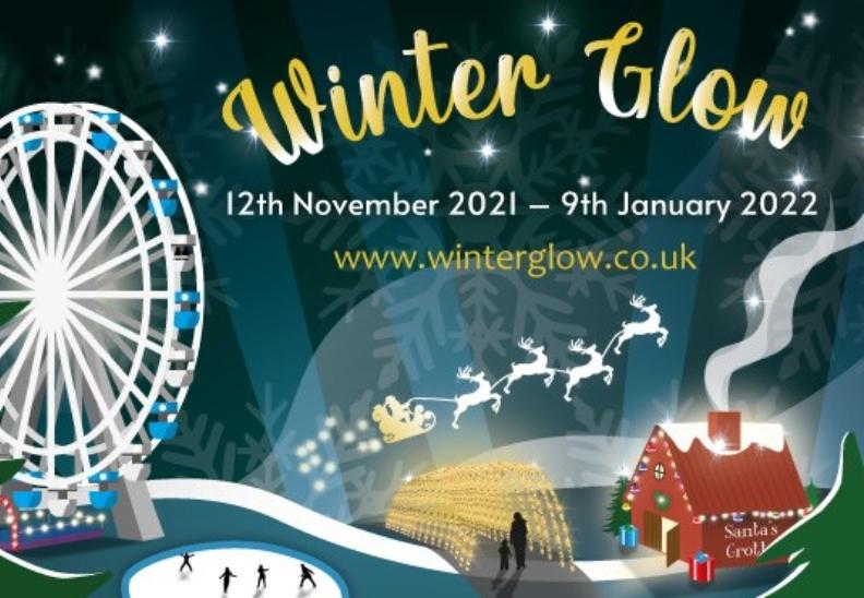 Winter Glow Nov 2021 ad half