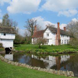 Bromyard Brockhampton estate