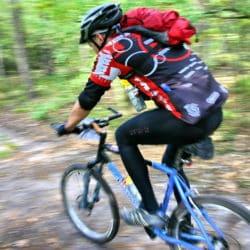 Bromyard - cycling