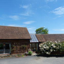 Ashley Moor Farm
