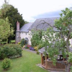 Lowe Farm, Pembridge, Herefordshire