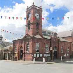 Kington Markets, Herefordshire