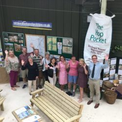 NEW TOURIST INFORMATION HUB BRINGS BUSINESSES TOGETHER