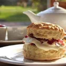 trumpet corner-cream-tea-
