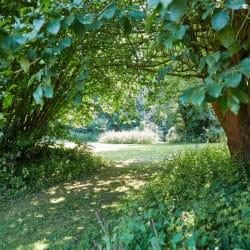 Gardeners Cottage, White Heron Properties