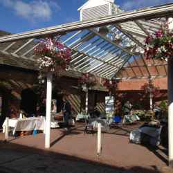Kington Art & Craft Market