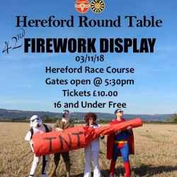 Hereford Round Table
