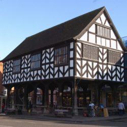 Herefordshire Guild of Craftsmen Easter Show